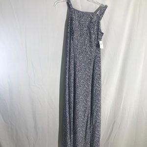 NEW Old Navy Slip Maxi Dress Size Small